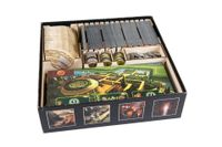 Board Game Accessory: 7 Wonders: Broken Token Organizer