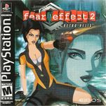 Video Game: Fear Effect 2: Retro Helix