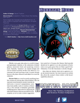 RPG Item: Monster Brief: Monster Mods