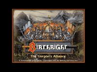 Video Game: Birthright: The Gorgon's Alliance