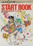 RPG Item: Magius Start Book