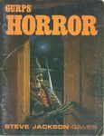RPG Item: GURPS Horror (First Edition)