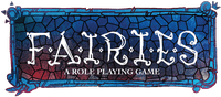 RPG: Fairies: A Role Playing Game