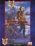 RPG Item: Interludes: Brief Expeditions to Bluffside (d20 3.0)