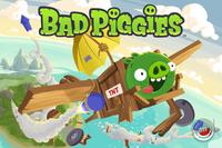 Video Game: Bad Piggies