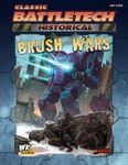 RPG Item: Historical: Brush Wars
