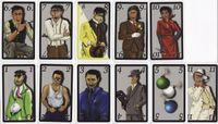 Board Game: Sicilianos