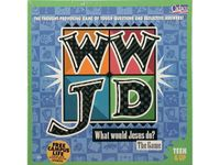 Thumbnail for WWJD: What Would Jesus Do? The Game