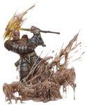 RPG Artist: Kent Hamilton