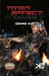 RPG Item: Titan Effect Demo Kit