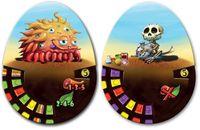 Board Game: Dungeon Petz: Bonus Pets
