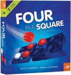 Board Game: Four in a Square