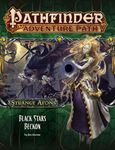 RPG Item: Pathfinder #114: Black Stars Beckon