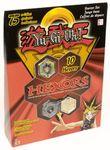Board Game: Yu-Gi-Oh! Hexors Collectible Battle Tile Game