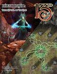 RPG Item: High Druid: The Ritual of Taking