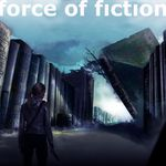 Board Game: Force of Fiction