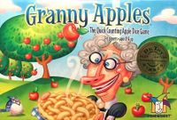 Board Game: Granny Apples