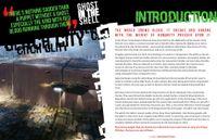 RPG Item: Glitch City