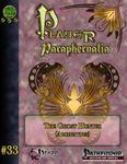 RPG Item: Player Paraphernalia #033: The Ghost Hunter (Archetypes)
