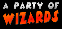 RPG: A Party of Wizards