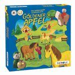 Board Game: Goldener Apfel