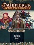 RPG Item: Tyrant's Grasp Player's Guide