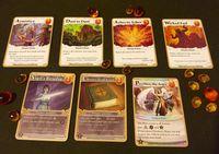 Board Game: Ascension: Dreamscape