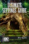RPG Item: Ultimate Settings Guide: Fey Realm (EGS)