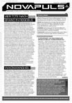 Issue: Novapuls (Issue 29 - 05-23-2077)