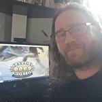 RPG Designer: Daniel J. Walsh