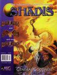 Issue: Shadis (Issue 53 - Nov 1998)