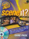 Board Game: Scene It? Warner Brothers 50th Anniversary