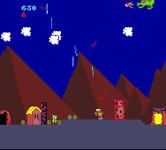Video Game: Firebeast