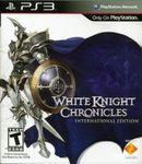 Video Game: White Knight Chronicles