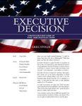 RPG Item: Executive Decision