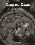 RPG Item: Creeping Death
