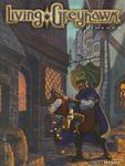 Issue: Living Greyhawk Journal (Issue 2 - Nov/Dec 2000)