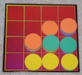 Board Game: Flip-Tac-Toe