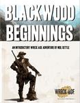 RPG Item: Blackwood Beginnings