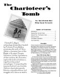RPG Item: The Charioteer's Tomb