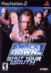 Video Game: WWE SmackDown! Shut Your Mouth