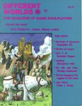 Issue: Different Worlds (Issue 2 - 1979)