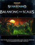 RPG Item: Balancing the Scales