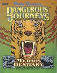 RPG Item: Mythus Bestiary