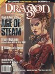 Issue: Dragon (Issue 277 - Nov 2000)