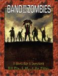 RPG Item: Band of Zombies