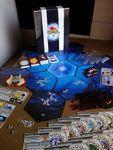Board Game: Katalyka
