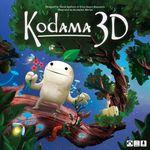 Board Game: Kodama 3D