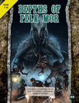 RPG Item: Depths of Felk Mor