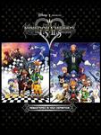 Video Game Compilation: Kingdom Hearts HD I.5 + II.5 ReMIX